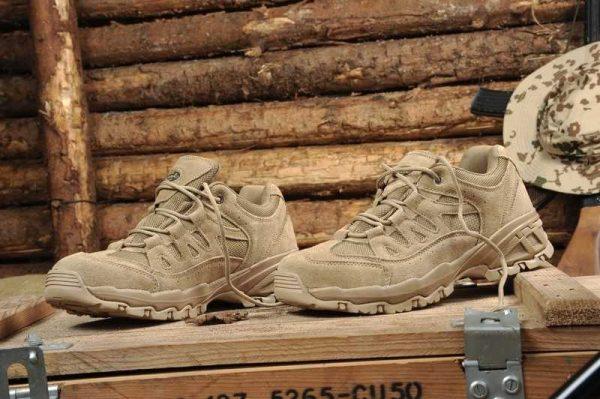 Качественные тактические кроссовки по выгодным ценам