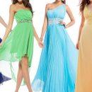 Все о выборе женского платья