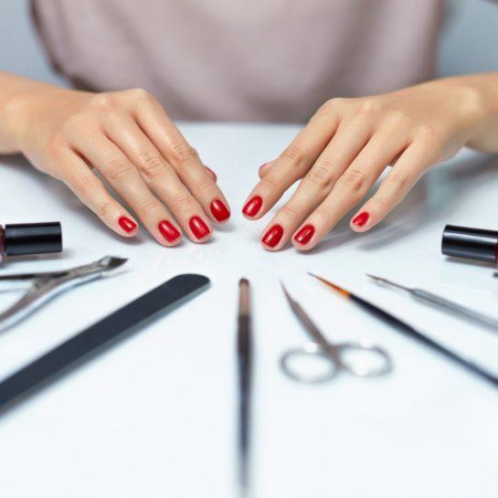 ODIVA — материалы для ногтевого сервиса