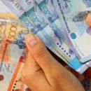 Моментальный займ на карту в Казахстане