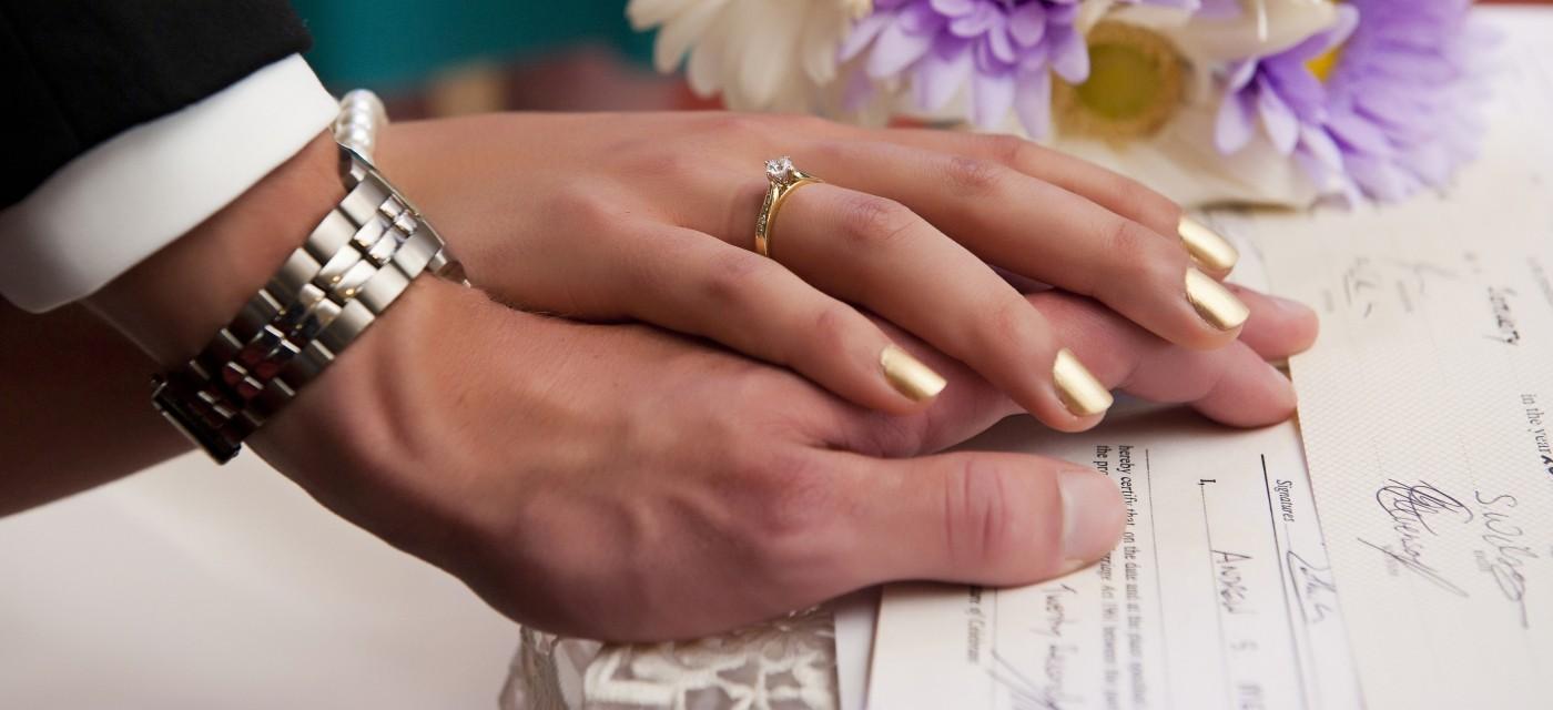О брачном договоре. Что это такое.