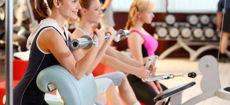 Бизнес-идея: фитнес-клуб по франшизе
