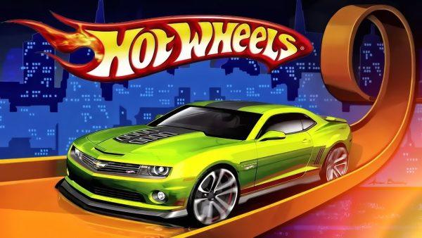 Оригинальные игрушки от бренда Hot Wheels по выгодным ценам