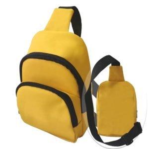 Пошив сумок на заказ для рекламных акций или повседневного использования