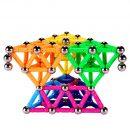 Пазлы детские и магнитные конструкторы – лучшее игрушки для развития детей